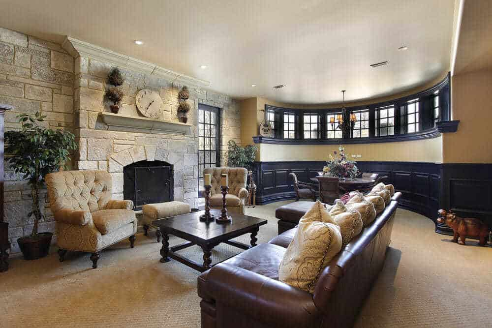 Fireplace Designs for your home