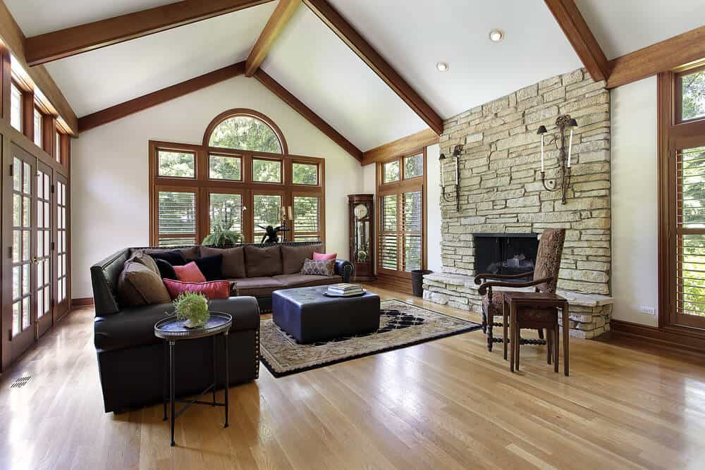 Fire place ideas for you living room