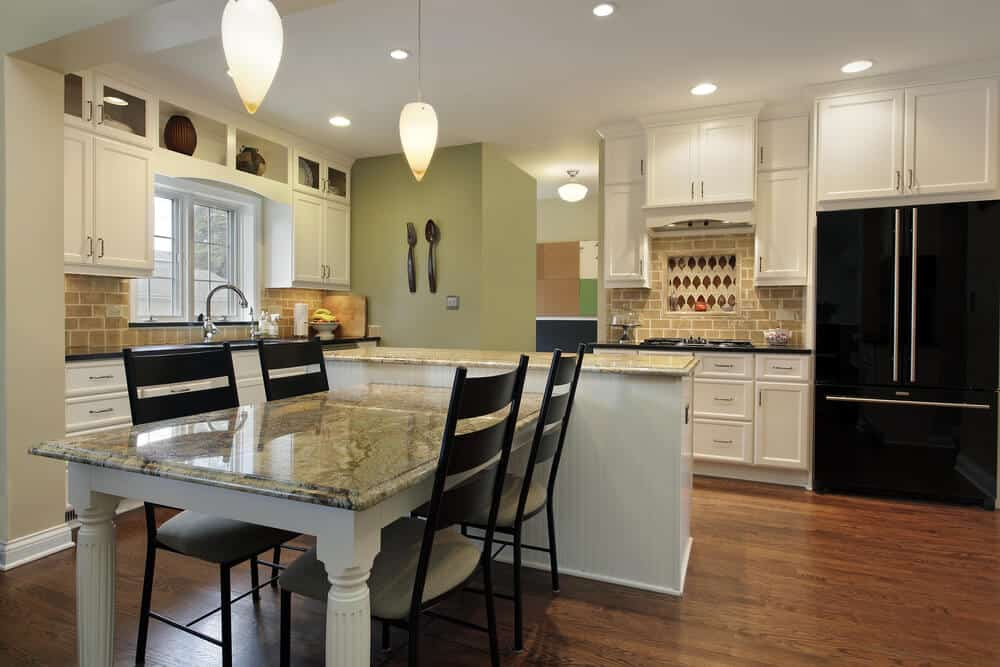 kitchen island ideas for your home design