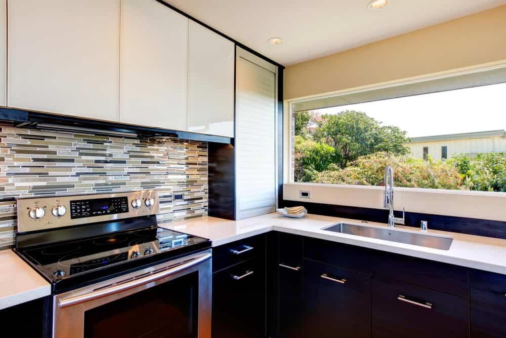 Great Ideas for Your Kitchen Backsplash - Love Home Designs