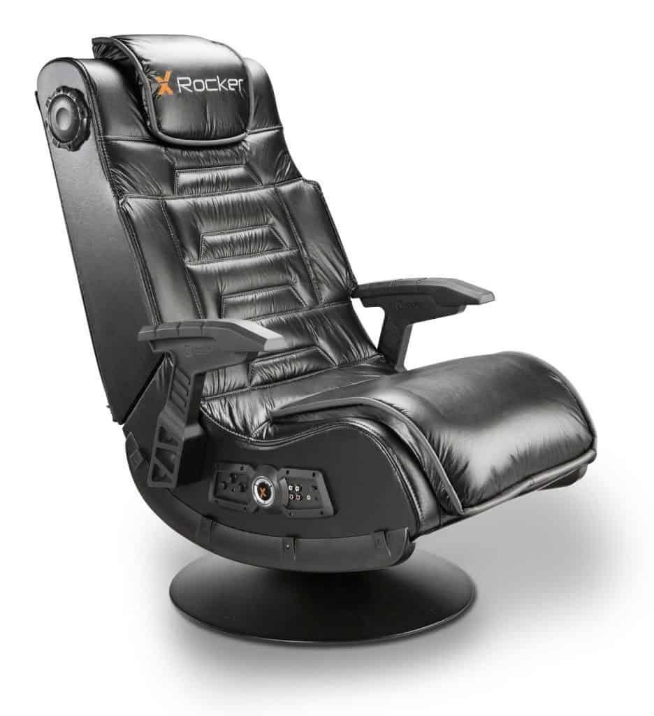Man Caver Rocker Chair