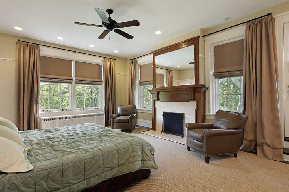 Keep your room the temperature you want it to be