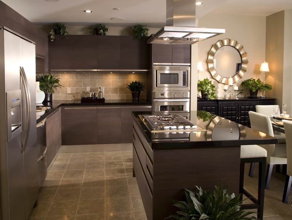 Best Kitchen Cabinets Brands Best kitchen cabicompanies (Manufacturers and Brand Reviews)