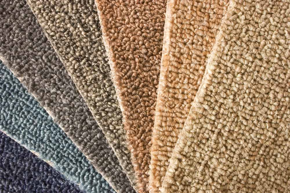 The best place to buy carpet from your local area