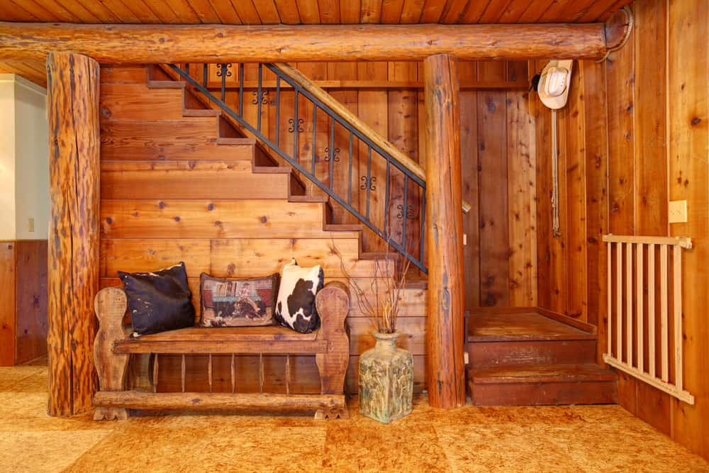 14 Rustic Basement Ideas That Are Anything But Basic