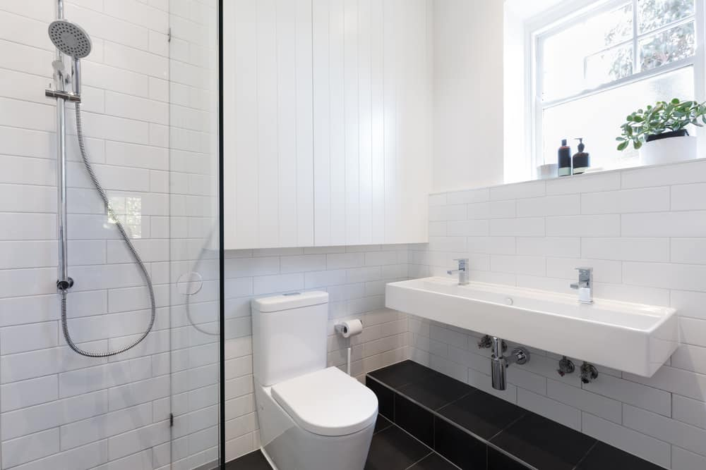 14 Shower Subway Tiles For Your Perfect