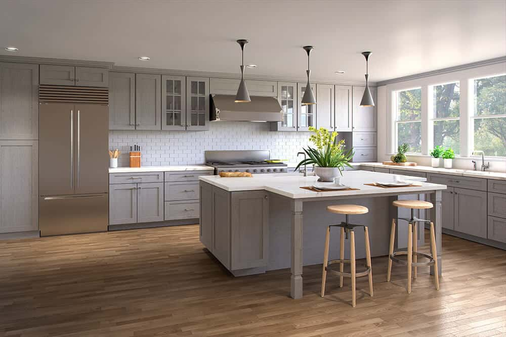 Best Kitchen Cabinet Companies, Best Kitchen Cabinet Manufacturers