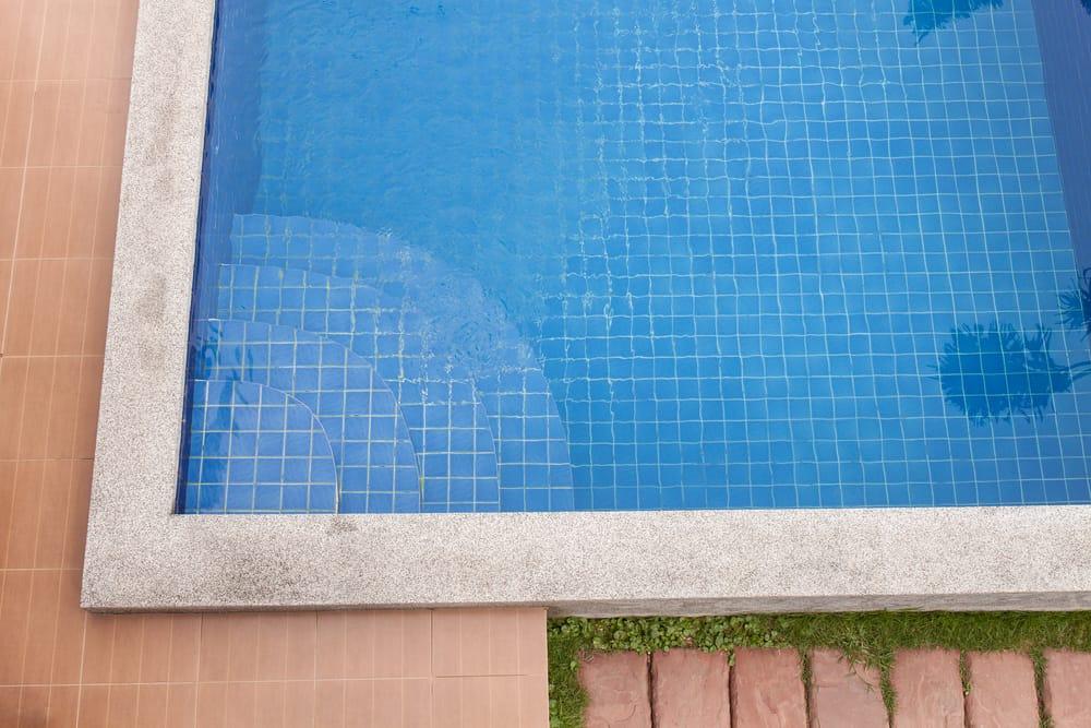 small spool pool